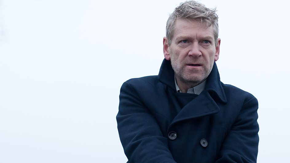 BBC One - Wallander - An Event in Autumn, Before the Frost ...