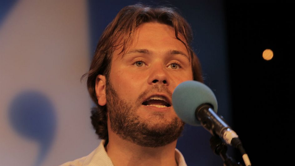John Finnemore Net Worth