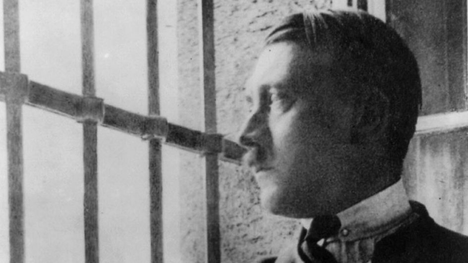 an examination of the charisma of adolf hitler Hitler's charismatic speeches - analysis russel tarr  on the charisma of adolf hitler - duration:  inside the mind of adolf hitler - duration: .