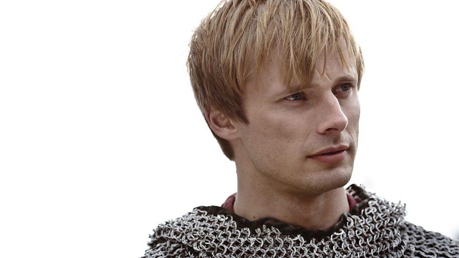 King Arthur PendragonKing Arthur And Merlin