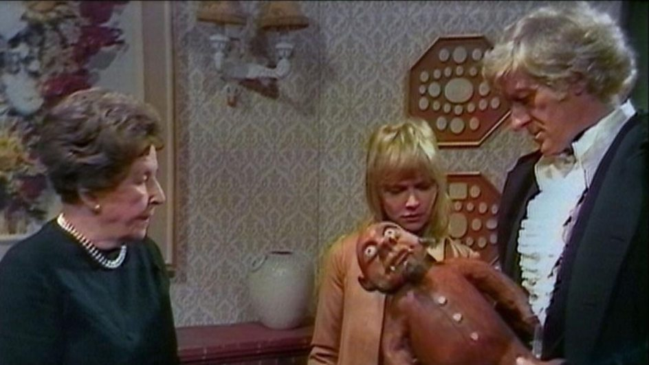 Doctor Who (1963) (S08E02): Terror of the Autons (2 ...