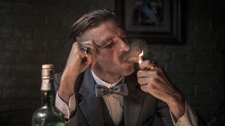 BBC Two - Peaky Blinders, Series 1, Episode 1 - Episode One