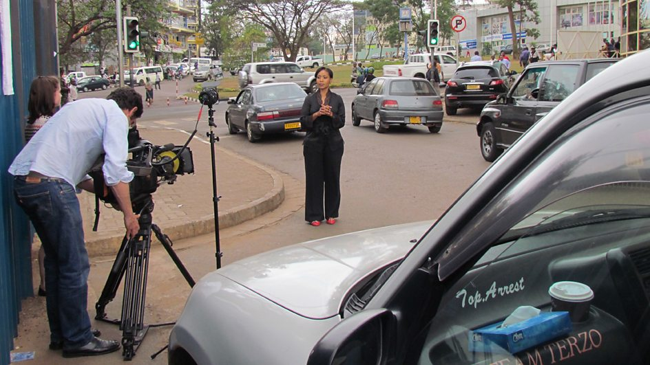 Africa Business Report 12 Sudan Gum Arabic vesves Crisis BBC News