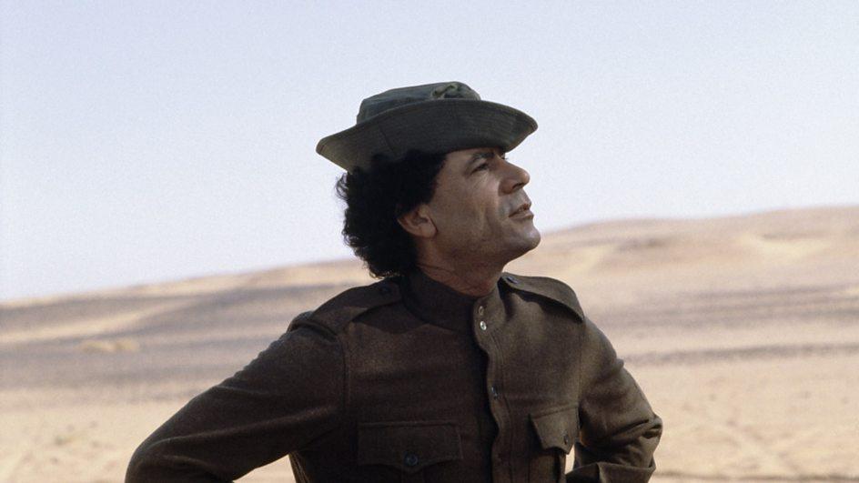 Mad Dog Gaddafi S Secret World