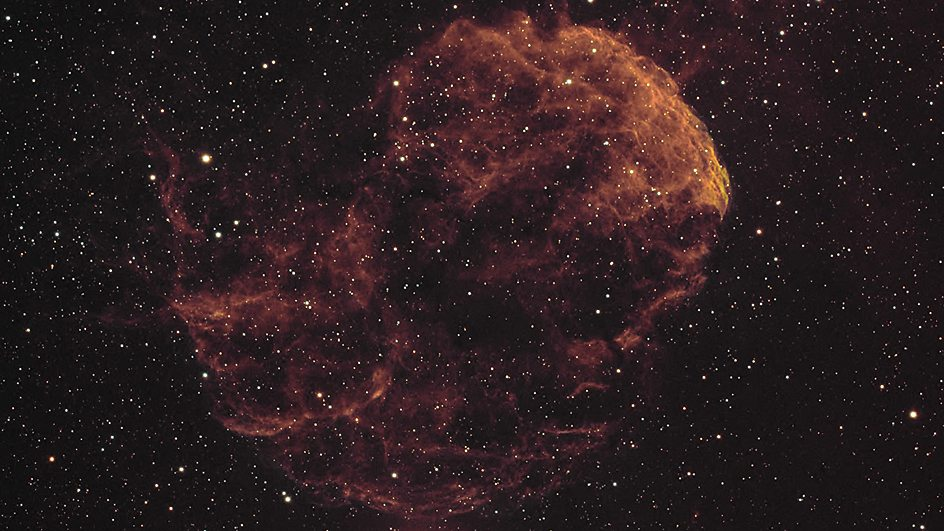 BBC Four - The Sky at Night , Your images: March 2014