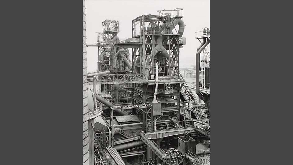 Blast Furnace Lime : Bbc radio saturday review the children act little