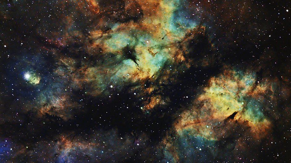Butterfly Nebula Milky Way - Pics about space