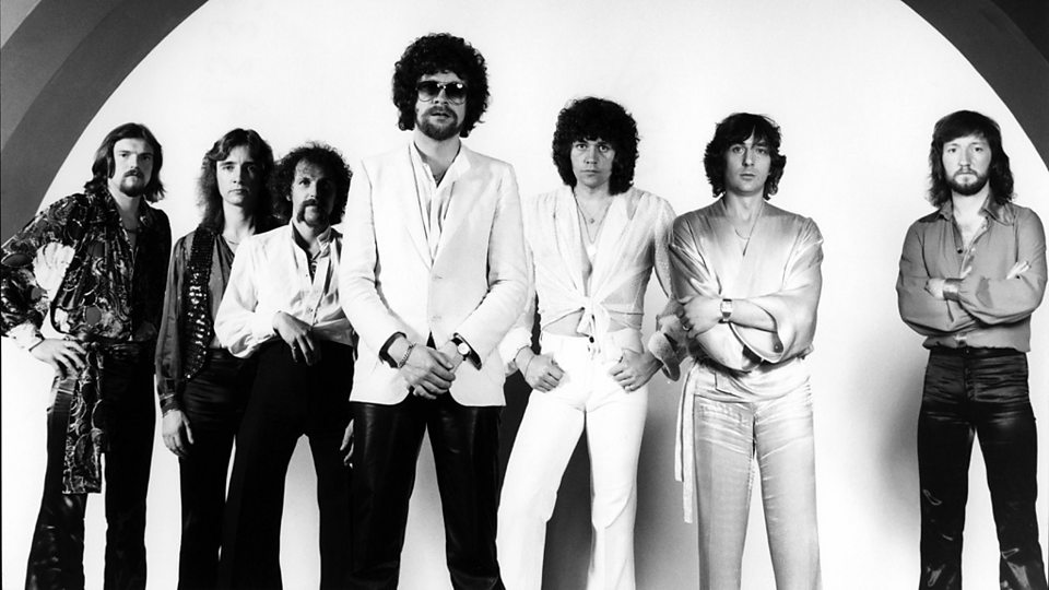 Electric light orchestra new songs playlists videos for Lit orchestra