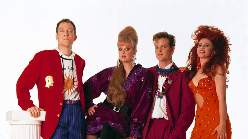 The B‐52s - New Songs, Playlists, Videos & Tours - BBC Music