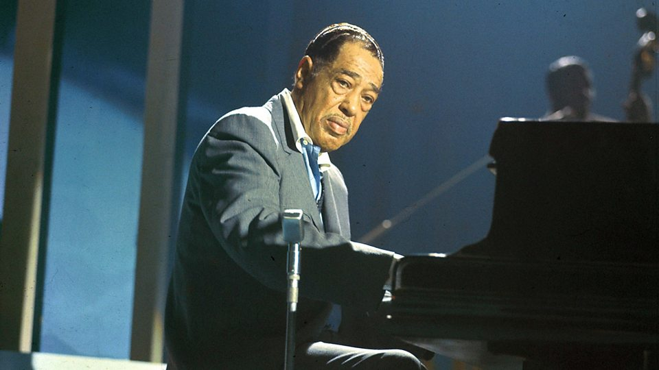 "the music career of duke ellington Duke ellington: i think my most career i just couldn't believe how the world worked but obviously it didn't stop ""the duke"" from making music."