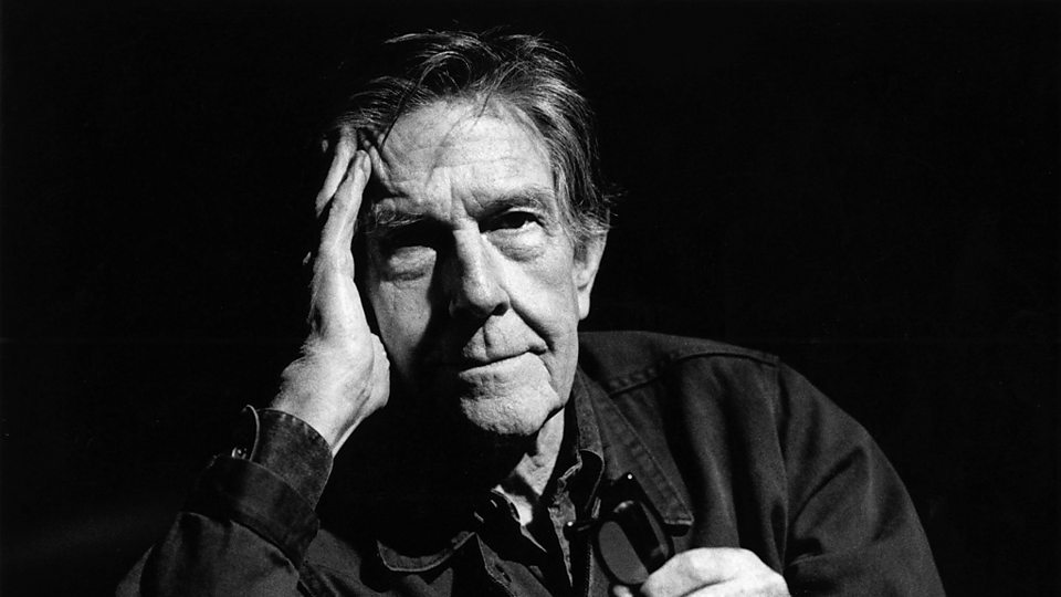 John Cage Net Worth