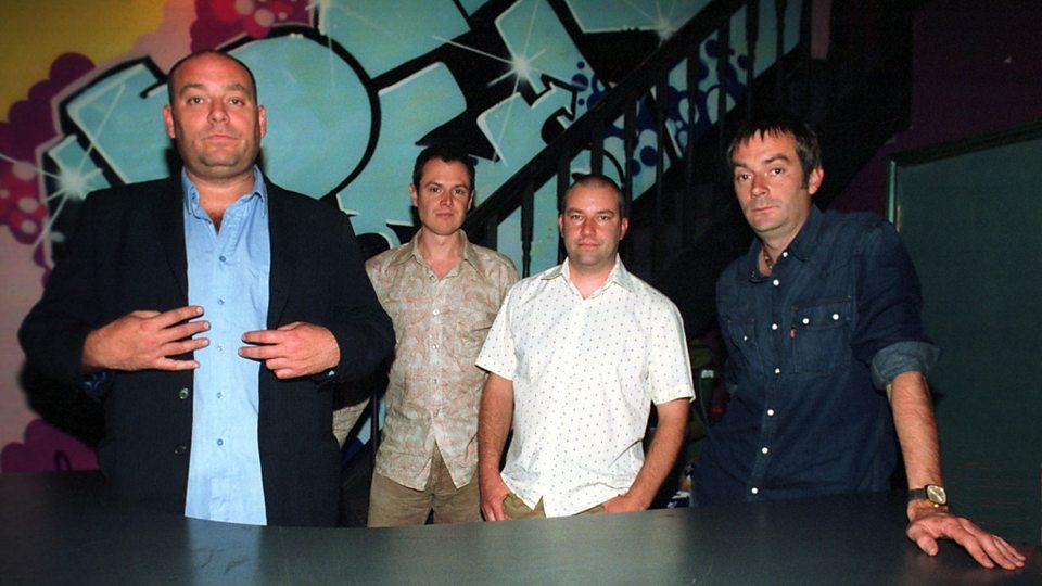 The James Taylor Quartet