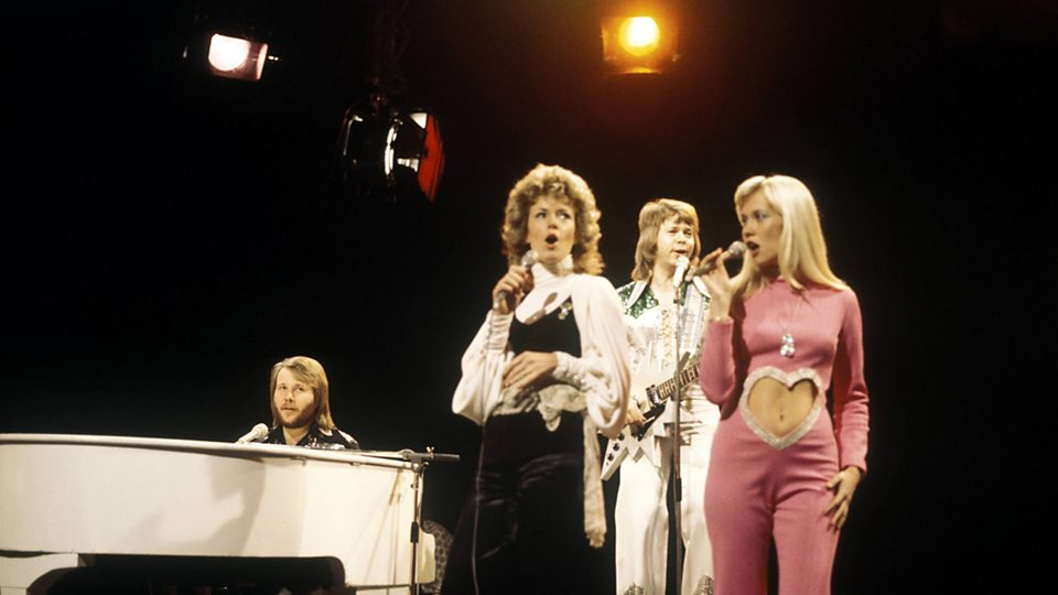 ABBA - New Songs, Playlists, Videos & Tours - BBC Music