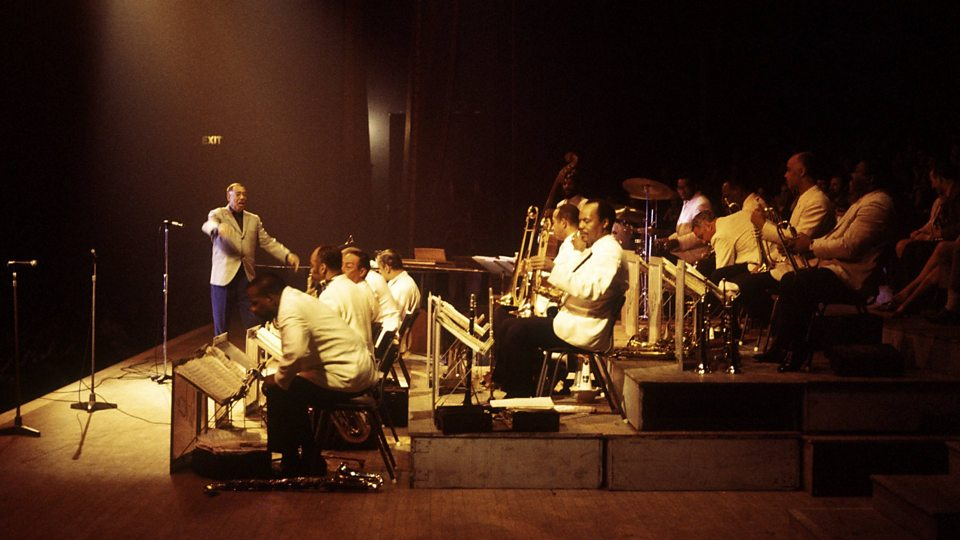 Duke Ellington Orchestra Net Worth