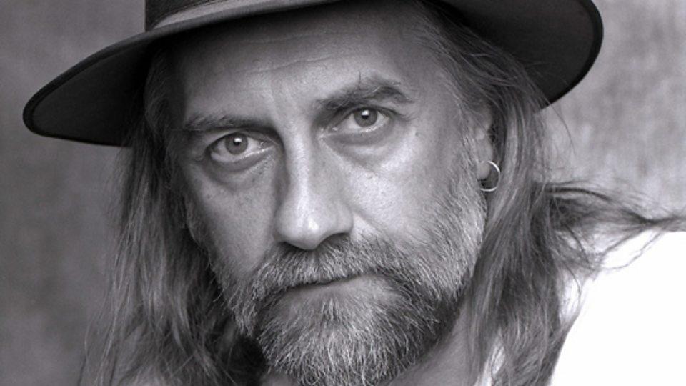 Mick Fleetwood