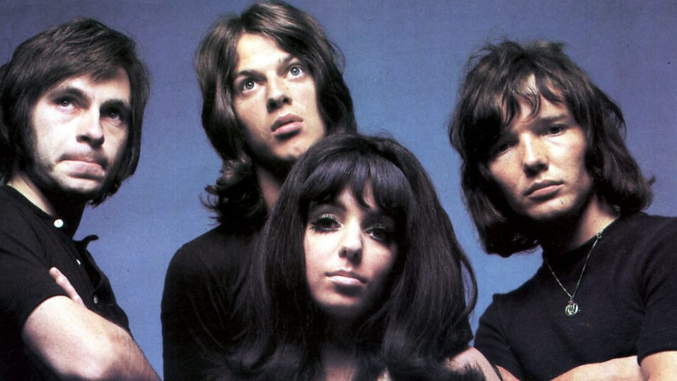 Shocking Blue - New Songs, Playlists, Videos & Tours - BBC Music Glastonbury