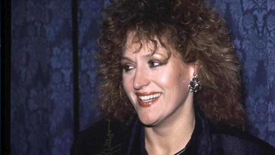 Barbara Dickson