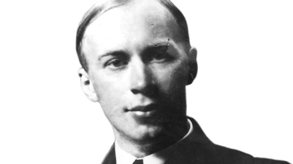 Sergei Prokofyev Net Worth