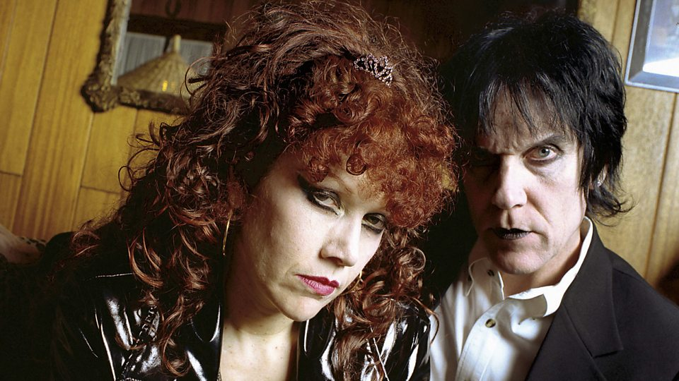 The Cramps - Songs The Lord Might Have Taught Us