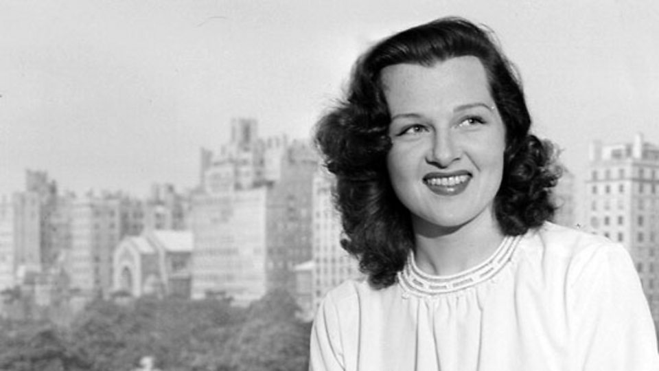 jo stafford new songs playlists videos tours bbc music. Black Bedroom Furniture Sets. Home Design Ideas