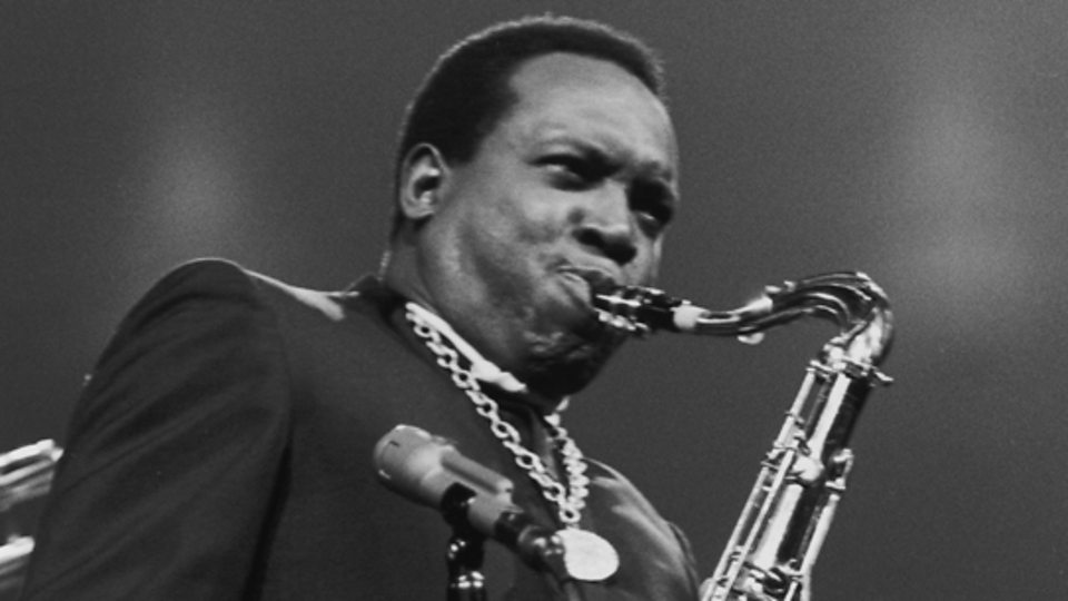 King Curtis