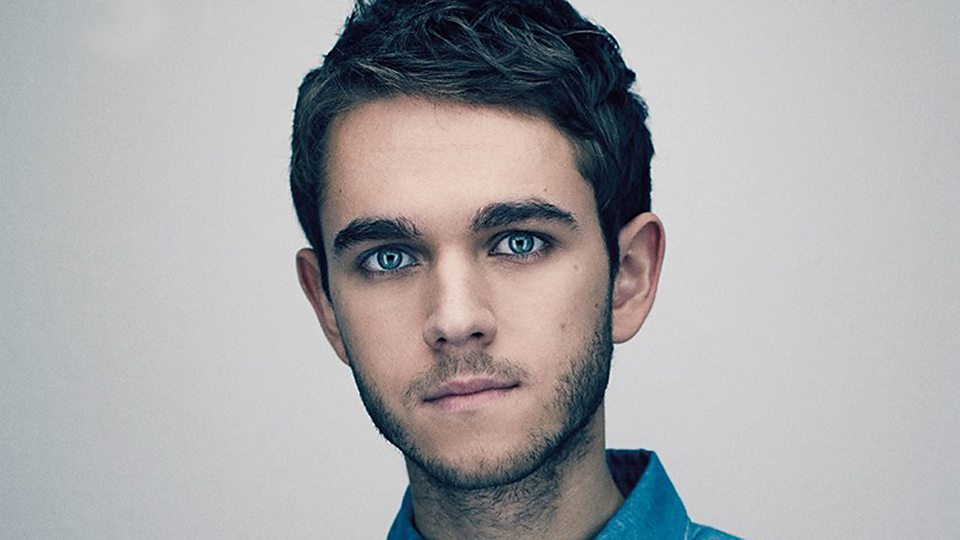 Anton Zaslavski Girlfriend Zedd - New Song...