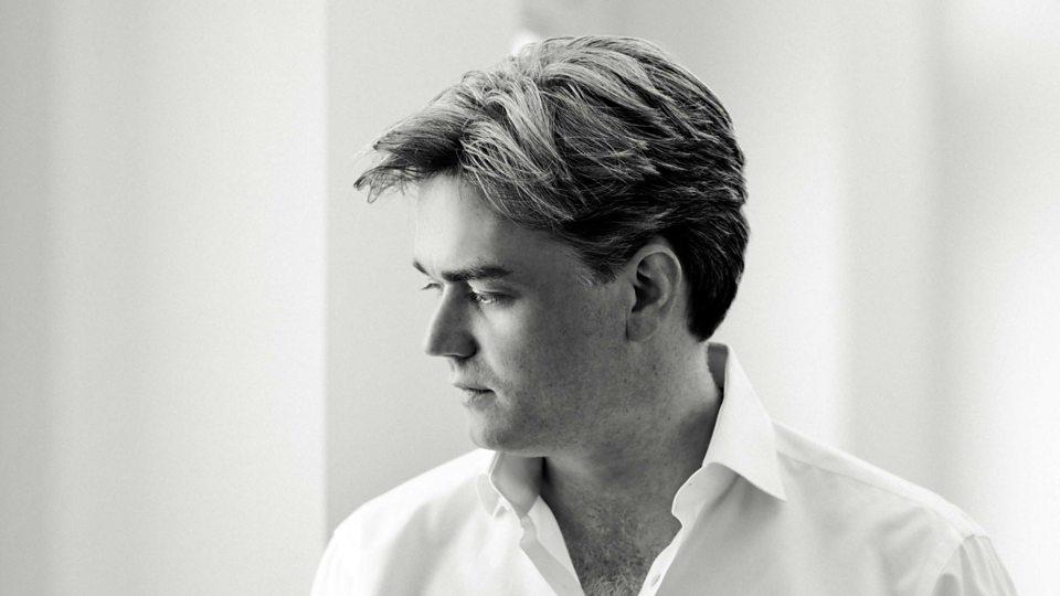 Edward Gardner