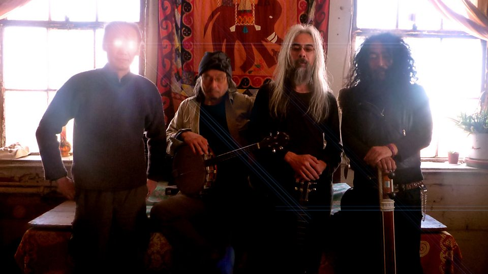 Acid Mothers Temple & The Melting Paraiso U.F.O.
