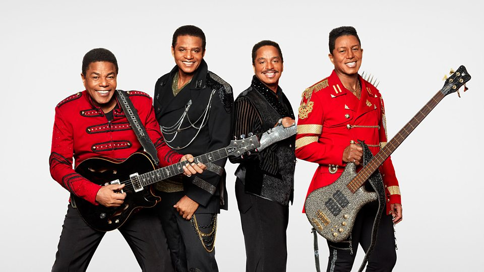 The Jackson 5 New Songs Playlists Videos Amp Tours Bbc