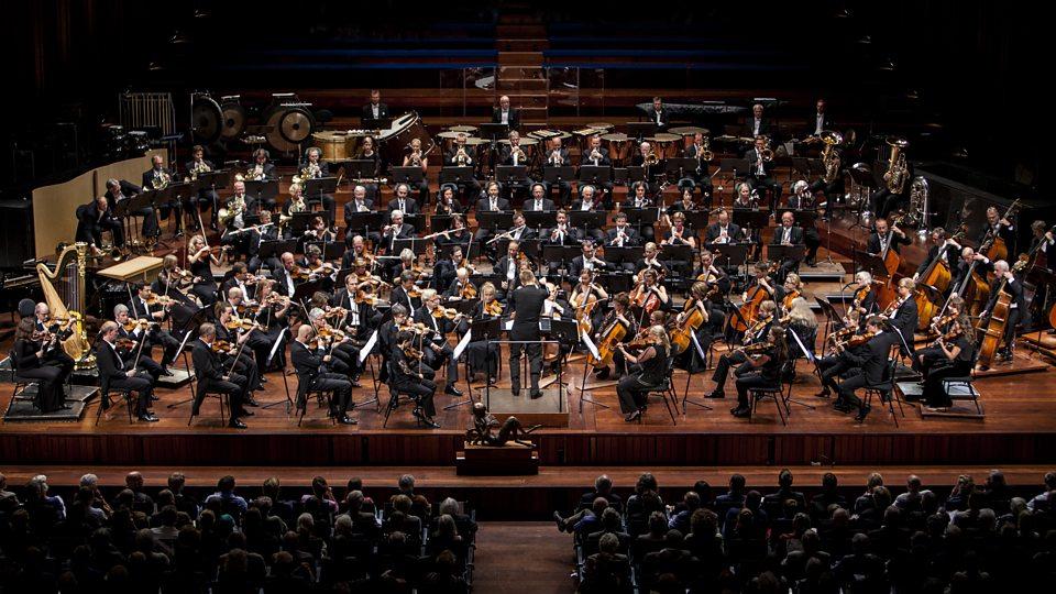 Oslo-Filharmonien