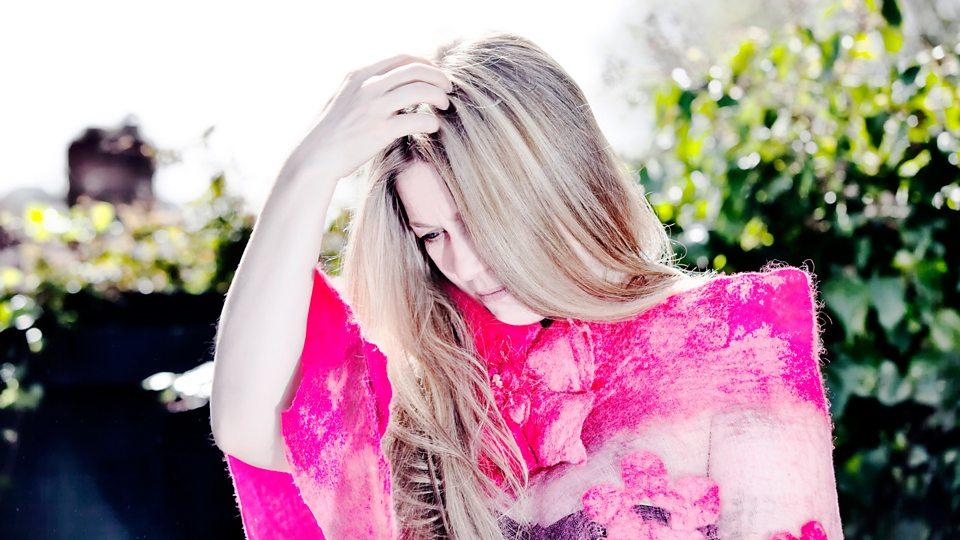 Astrid Williamson