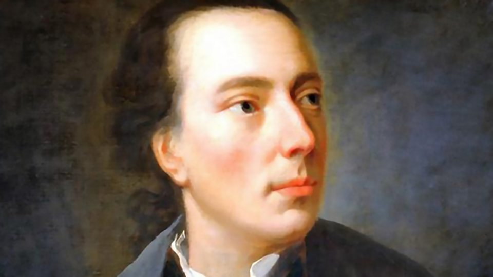 charles avison essay on musical expression A first play about charles avison is set to introduce more people to the life and work of  this was the composer's essay on musical expression in which he had.