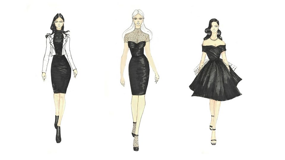 Little black dress - Wikipedia 69
