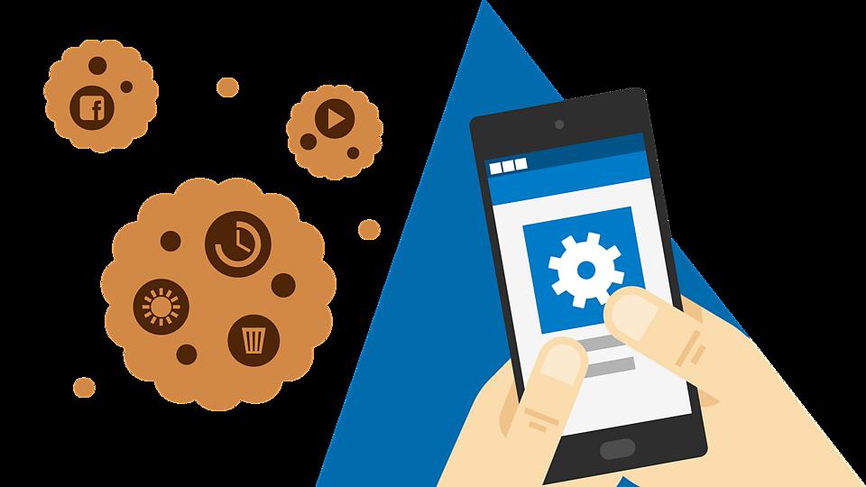 Cookie & Browser Settings