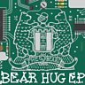 Cover art for Bear Hug