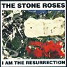 Cover art for I Am The Resurrection