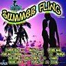 Cover art for Summer Fling