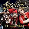 Cover art for I Need You