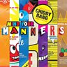 Cover art for Mind Your Manners