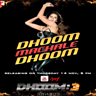 Cover art for Dhoom Machale Dhoom (feat. Pritam)