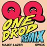 Cover art for One Drop (feat. Swick and Major Lazer)