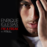 Cover art for I'm A Freak