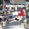 Cover art for Chandelier