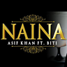 Cover art for Naina
