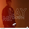 Cover art for Lay Me Down