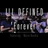 Cover art for Forever (feat. Navin Kundra)