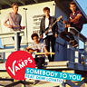 Cover art for Somebody To You (feat. Demi Lovato)