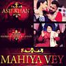 Cover art for Mahiya Vey