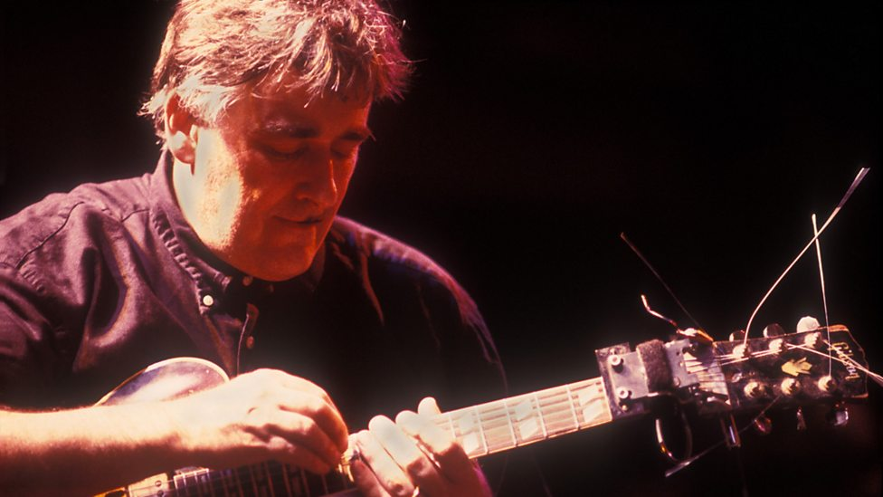 Fred Frith