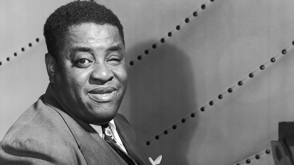 The most prodigiously gifted pianist in the history of jazz, Art Tatum ...